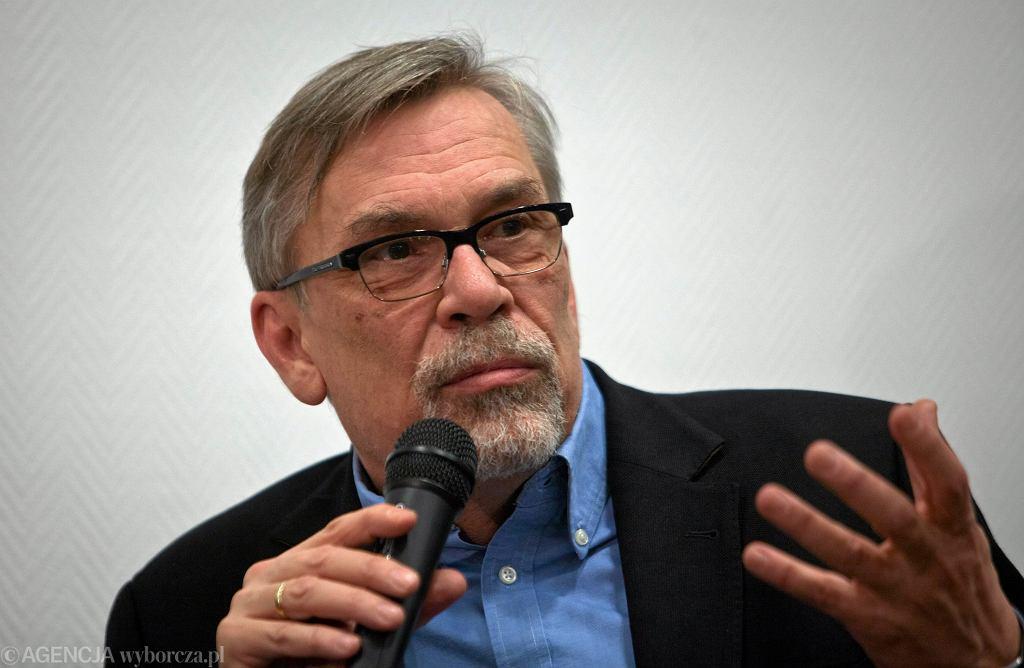 Red. Jacek Żakowski