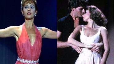 Jennifer Grey w 'Dirty Dancing'