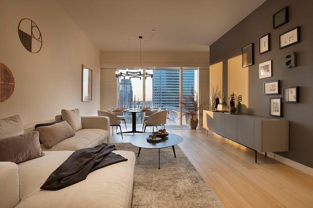 Zdjęcie numer 4 w galerii - Lewandowscy mają nową ZNANĄ sąsiadkę. W luksusowym apartamencie obok zamieszka seksowna polska gwiazda