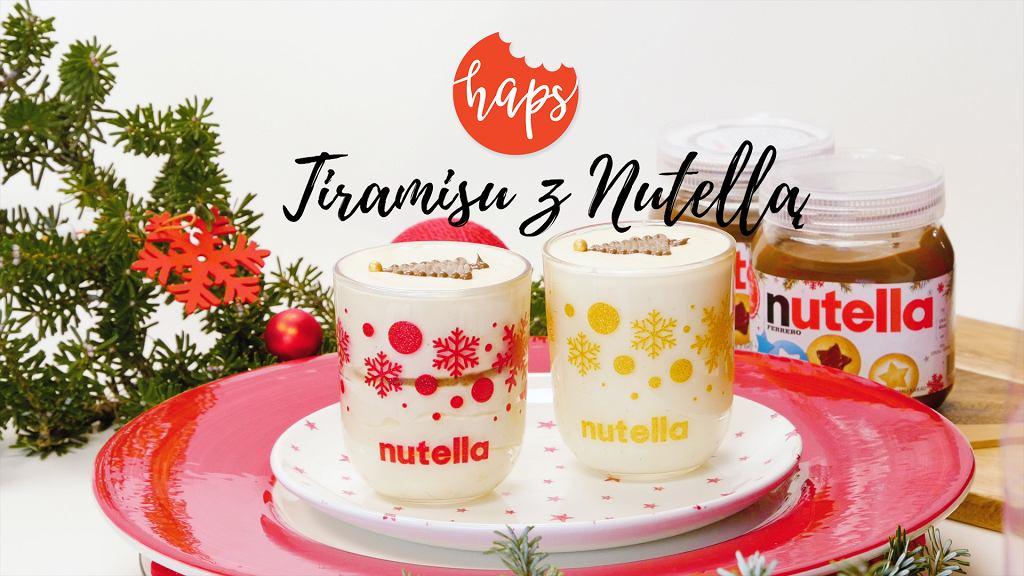 Haps Nutella