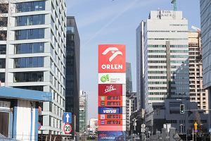 Orlen chce zgody na przejęcie Ruchu. Kioski z prasą na dokładkę do stacji benzynowych