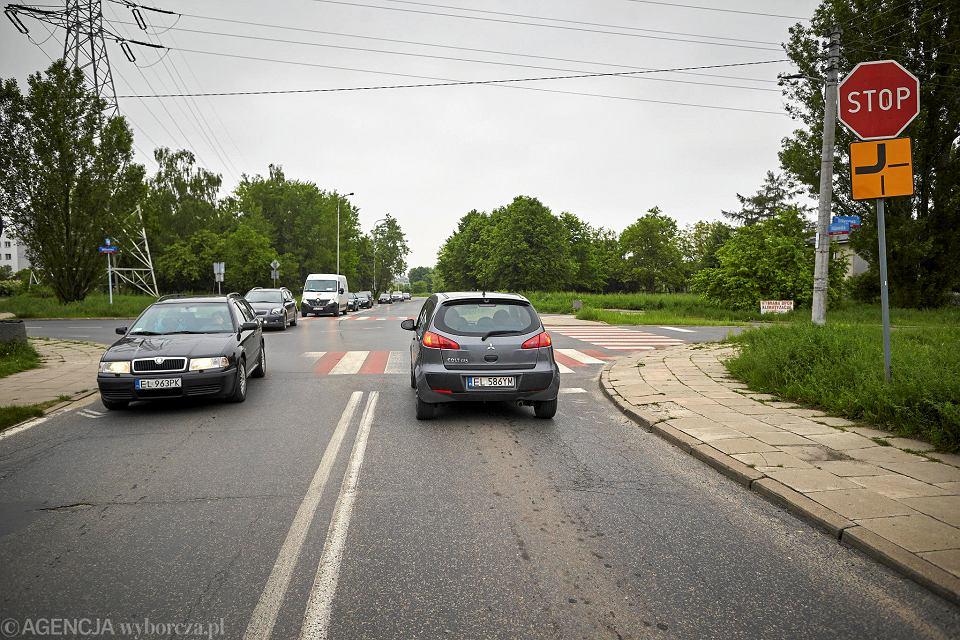 Ulica Widzewska