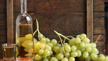 Alkohol: pyszna włoska grappa