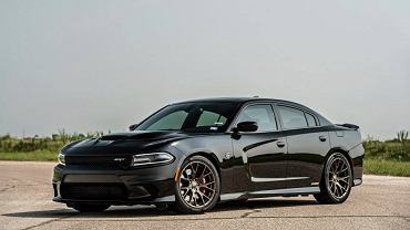 Dodge Charger Hellcat HPE800