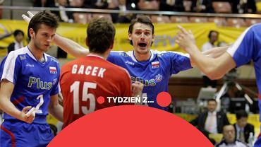 Polska - Rosja 3:2, MŚ 2006