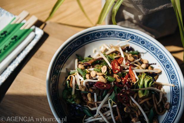 Kuchnia Azjatycka I Zdrowe Slodkosci I Wszystko Weganskie Guga