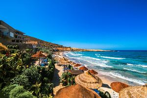 Tunezja - wycieczki na sportowo, wypoczynkowo i z zabytkami!