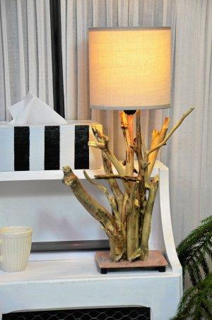 Abażury lampy stojące