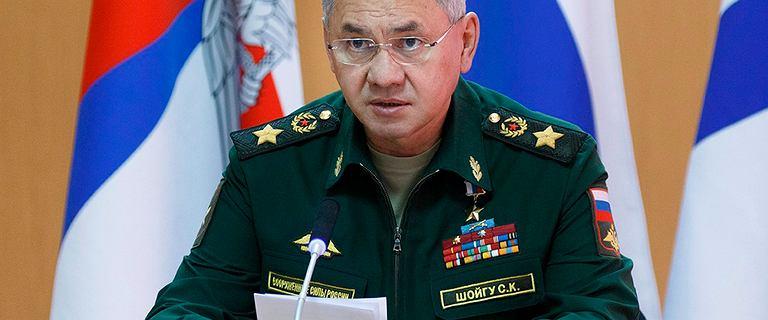 Rosyjskie wojska zakończyły ćwiczenia przy granicy z Ukrainą