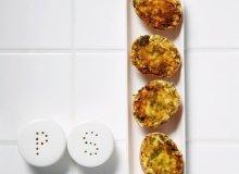 Jajka faszerowane - ugotuj