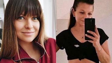 Anna Lewandowska chwali się odsłoniętym brzuchem 17 dni po porodzie.