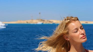 Na zdjęciu: Karolina Kaczorowska