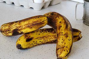 Przejrzałe banany? Żaden problem, jeśli znasz te trzy proste przepisy na słodkie i zdrowe przekąski