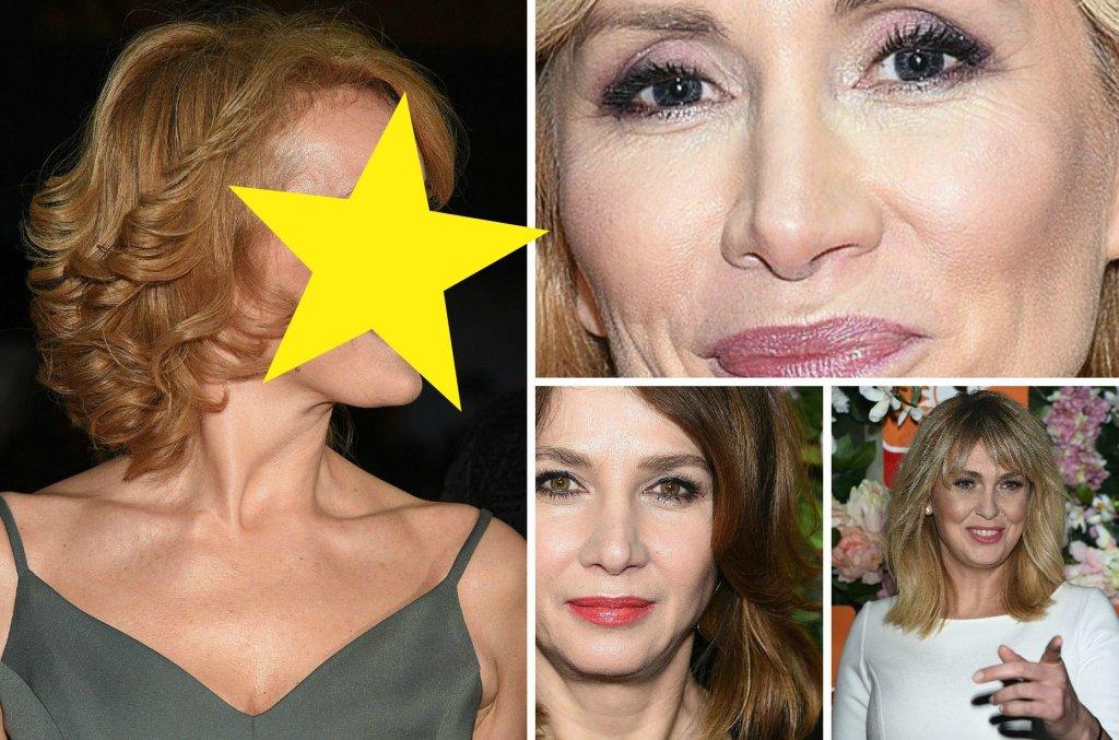 Cudze chwalicie, swego nie znacie. Od lat zachwycamy się zagranicznymi gwiazdami, które mimo upływu lat są seksowne jak diabli. Przykładów jest mnóstwo: 46-letnia Jennifer Lopez, 53-letnia Demi Moore itd, itd. Ale