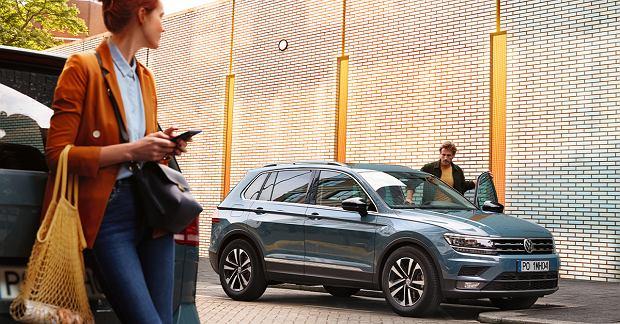 Zakup samochodu po pandemii - tak Volkswagen wychodzi klientom naprzeciw