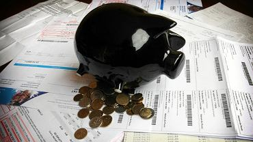 Wielu Polaków nie potrafi oszczędzać i, kiedy nadchodzi kryzys, wpadają szybko w finansowe tarapaty