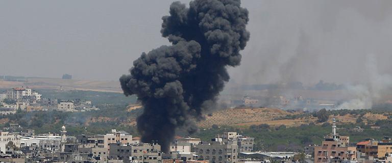 Izrael. Dwie kobiety zginęły w ataku rakietowym w mieście Aszkelon