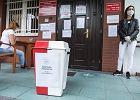 PiS zarządziło, że mieszkańcy zagłosują tylko listownie. Prawie połowa wszystkich głosów na Andrzeja Dudę