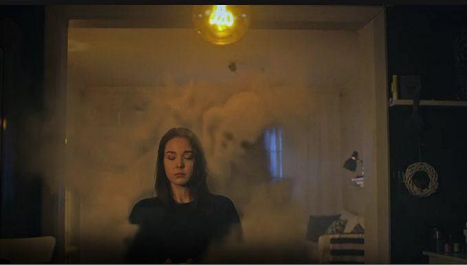 'Paranormalne doświadczenia'