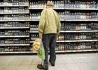 Rynek alkoholi. Czy będzie rządowy program wódka plus? Minister rolnictwa chce zmian jeszcze przed wyborami