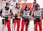 Skoki narciarskie. Nasza drużyna chce wygrać konkurs w Wiśle [GDZIE OBEJRZEĆ, TRANSMISJA TV]