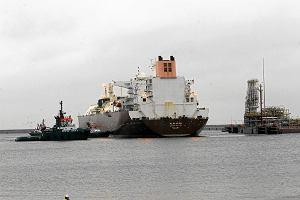 W przyszłym tygodniu w polskich gazociągach popłynie gaz z Norwegii