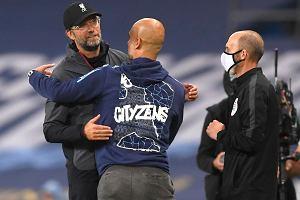Juergen Klopp o decyzji ws. Manchesteru City: To nie był dobry dzień dla piłki nożnej