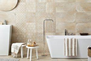 Ponadczasowa łazienka - 7 stylowych aranżacji