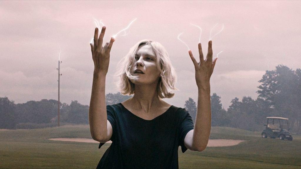 'Melancholia', kadr z filmu