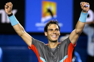 Australian Open. Federer walił głową w mur