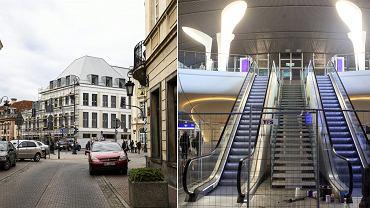 Najgorsze inwestycje Warszawy