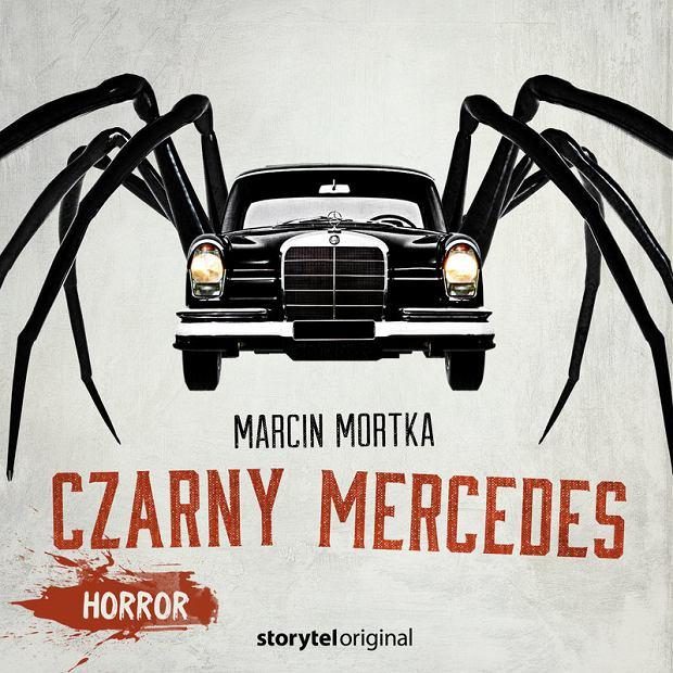 Marcin Mortka 'Czarny Mercedes'