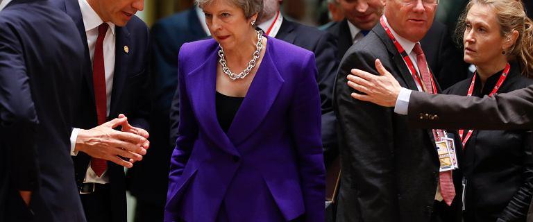 Jest wstępne porozumienie pomiędzy Brukselą i Londynem ws. Brexitu