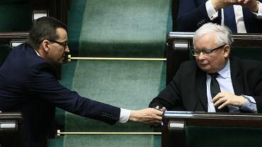 /Trzeci dzien 12 . posiedzenie Sejmu IX kadencji