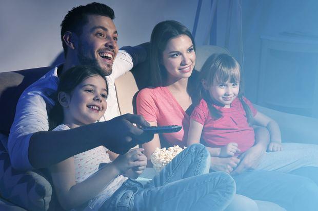 Bajki dla dzieci na platformach Netflix i HBO GO: które warto wybrać?