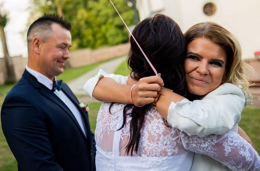 Ślub Kasi i Piotra z 'Rolnik szuka żony'