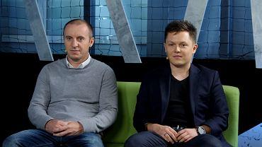 Aleksandar Vuković i Tomasz Ćwiąkała gośćmi Sekcji Piłkarskiej