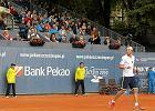 Pekao Szczecin Open 2015, czyli turniej na szkolną piątkę