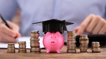 Utrzymanie studenta coraz droższe. W których miastach najtaniej?