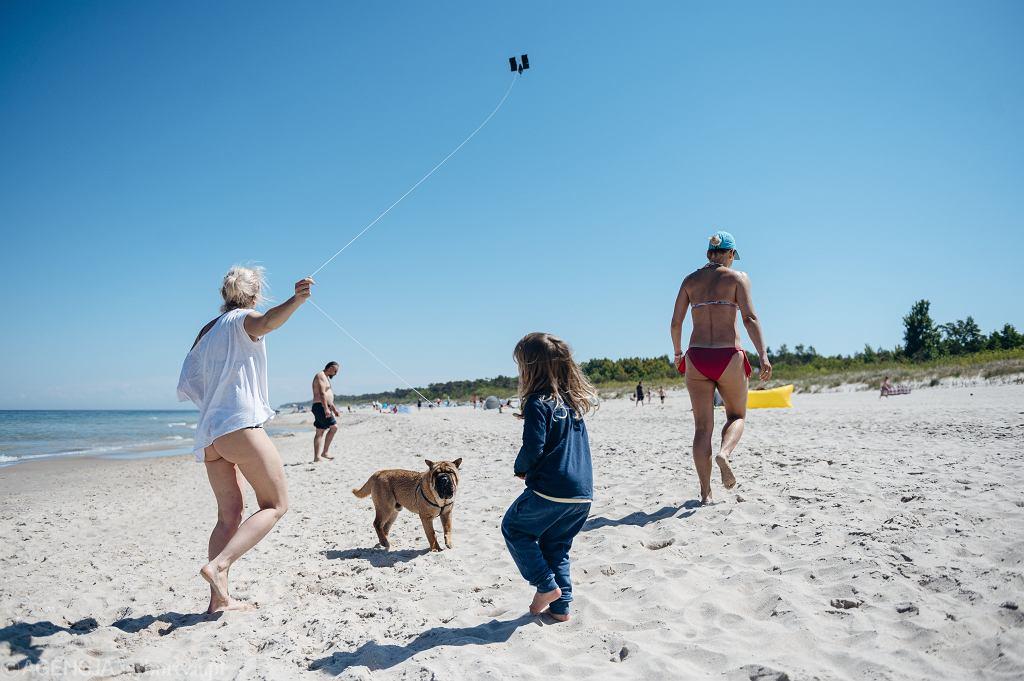 W tym roku trudno będzie o znalezienie kameralnej plaży nad Bałtykiem