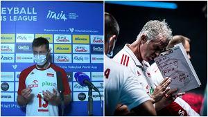 Polscy siatkarze jedno zdanie powtarzają za Heynenem jak mantrę po meczu ze Słowenią