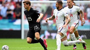 Burza w Niemczech po Euro 2020. Thomas Mueller atakuje.