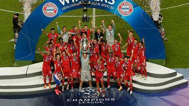 Światowy gigant może dofinansować Ligę Mistrzów! UEFA już działa