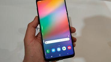 Nowa nakładka Samsunga - One UI