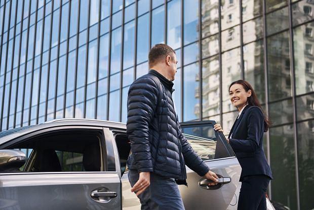 Uber wprowadził na Śląsk usługę UberSelect