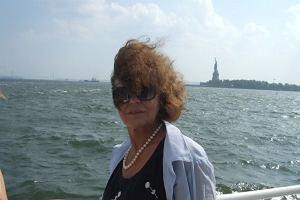List z USA - o odejściu Barbary Walters, Jill Abramson i Natalie Nougayrede