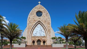 USA. Ave Maria, miasto dla katolików. Tworzy je multimilioner od pizzy, którą dobrze znamy
