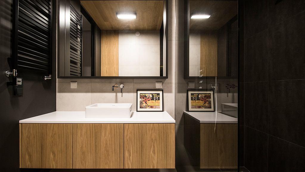 Nowoczesne mieszkanie dla singla