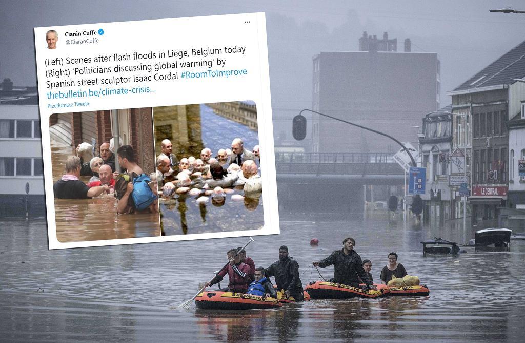 Powódź w Blegii