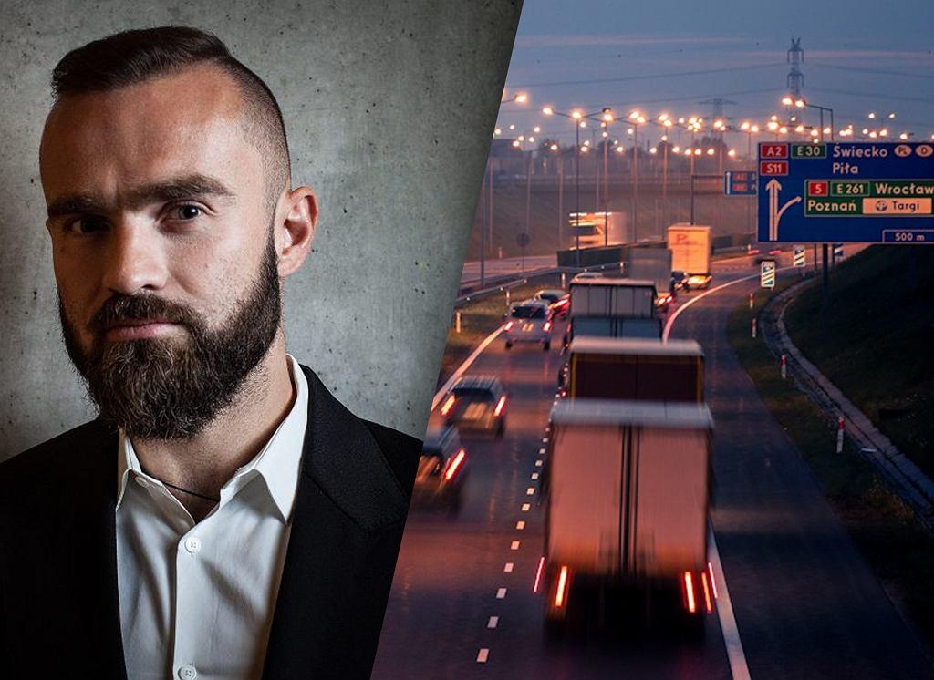 Autostrada Wielkopolska, w której udziały ma Kulczyk Holding, wykonała decyzję Komisji Europejskiej - zwróciła do Skarbu Państwa 1,38 mld zł